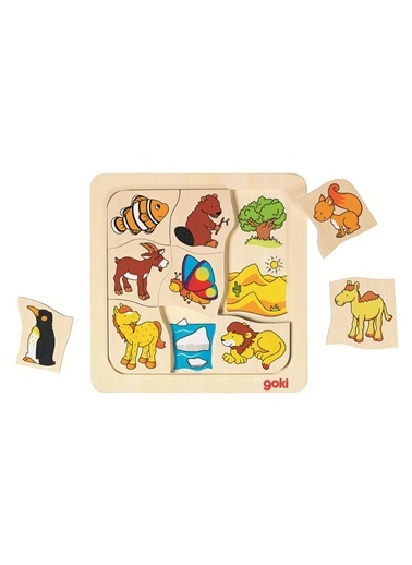 Puzzle-Goki